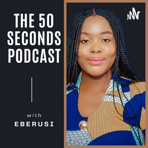 The 50 Seconds Podcast